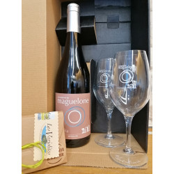 Coffret 100% Maguelone...